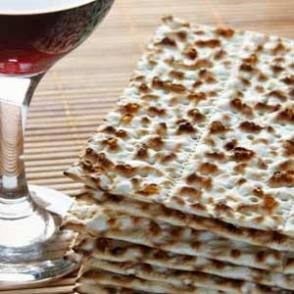 A list of the top ten things to remember for Passover