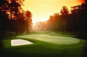 Make the Master golf tournament a spring road trip destination