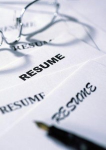 A vague resume or cover letter is a top job seeker mistake