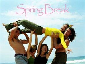 A list of the top ten spring break shopping tips for spring breakers