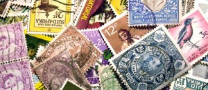 Stamps are one of the top ten hobbies for retirees