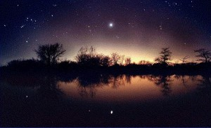 Stars are in the top ten cool weather photographs