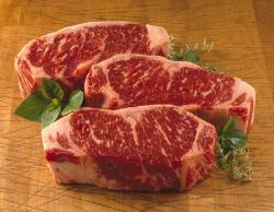 Mail order steaks are a perfect mother's day gift for the cook