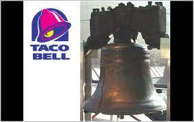 Taco Bell bought the Liberty Bell was an April Fools Day hoax