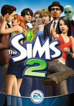 The Sims is one of the top ten most addictive video games