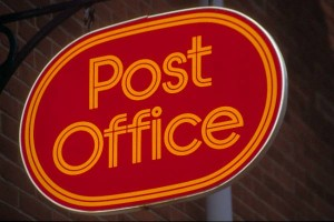 Notify the post office is one of the top ten tips for getting ready to move