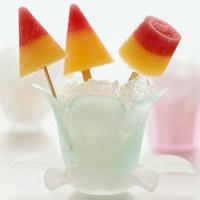 One of the top ten best boozy frozen drinks