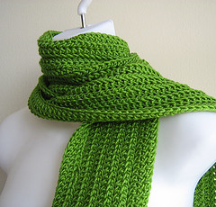 Spring scarf is one of the top ten mother's day clothing gifts
