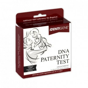 DNA testing is one of the top ten ways to parent a tween