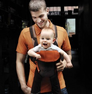One of the top ten Father's Day gift ideas for daddies-to-be