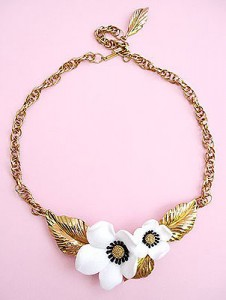 Costume jewelry is one of the top ten essential pieces of jewelry
