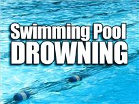Drowning is one of the top ten dangers in your home