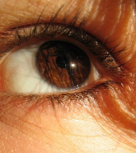 Remember your eyes as one of the top ten skincare regimens
