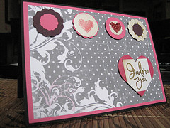 Card making is one of the top ten easiest crafts