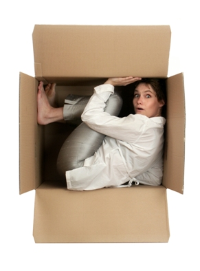One of the top ten house moving tips