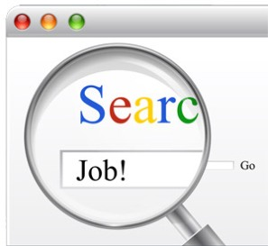 A list of the top ten job search sites
