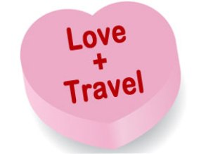 One of the top ten ways to love to travel