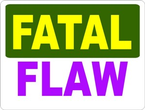 A list of the top ten aggravating personality flaws