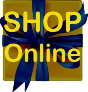 One of the top ten reasons for shopping online
