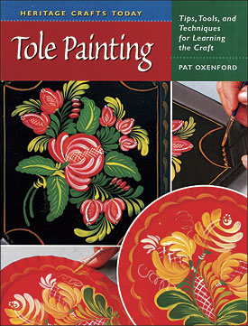 One of the top ten decorative painting projects