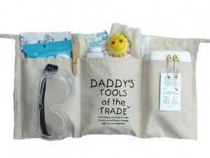 A list of the top ten Father's Day gifts for daddies-to-be