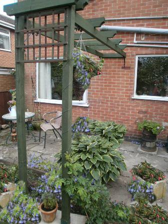 One of the top ten outdoor patio design ideas