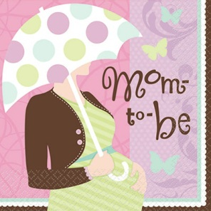 One of the top ten Mother's Day gifts for mom's-to-be