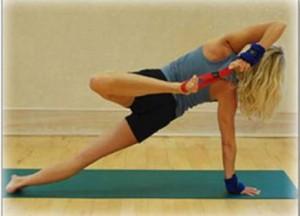 yoga props at Yoga Direct