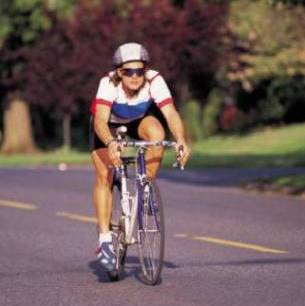 One of the top ten ways to improve your bike performance