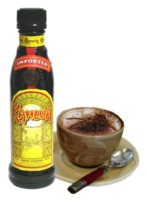 One of the top ten kahlua drinks