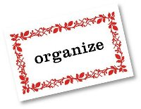 Best of how to organize everything