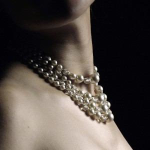 One of the top ten summer 2011 jewelry trends