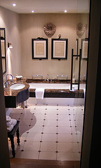 One of the top ten ultimate at home spa design ideas