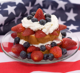One of the top ten 4th of July celebration ideas