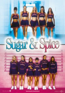 One of the top ten cheerleader movies