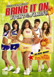 One of the top ten cheerleader movies