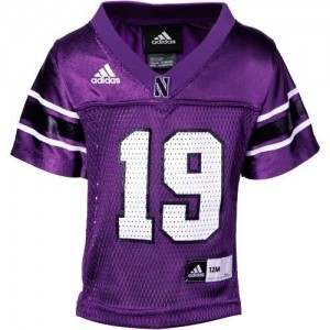 One of the top ten college school colors