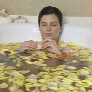 One of the top ten ultimate home spa design ideas
