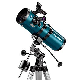 Telescope is one of the best gadgets for technies