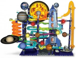 EDMUNDS SCIENTIFIC Marble Mania