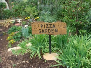 A list of the top ten ways to create a learning garden