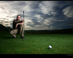 One of the top ten golf outing planning tips