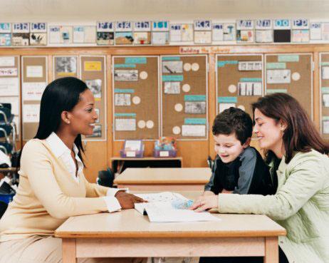 A list of the top ten kindergarten transition tips