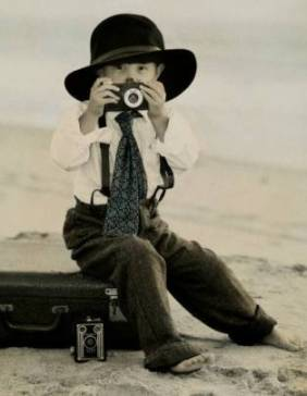 One of the best of photography buffs gifts