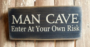 One of the best of man cave design ideas