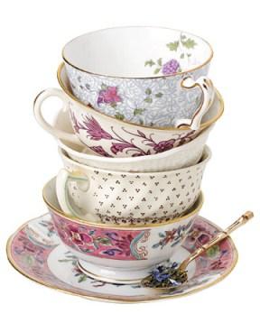 One of the top ten ways to serve tea