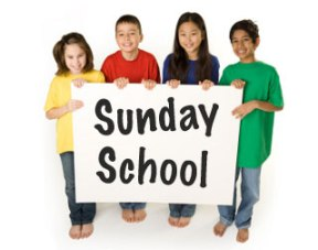 Top ten Sunday school crafts