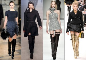 One of the top ten ways to wear boots