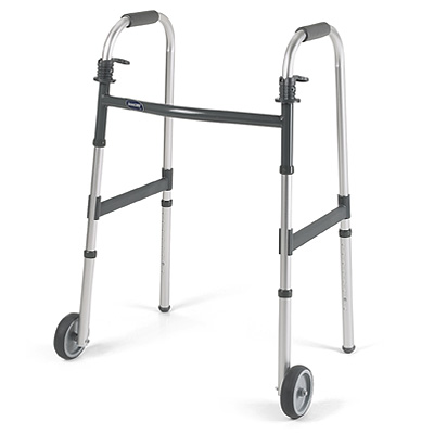One of the top ten ways to prevent senior falls