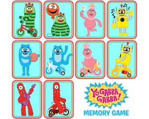 One of the top ten Nick Jr. Preschool games